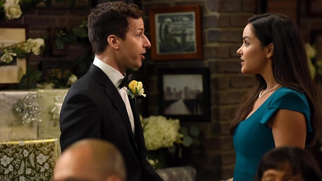 <i>Brooklyn Nine-Nine</i> Review: &#8220;Monster in the Closet&#8221;