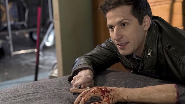 "<i>Brooklyn Nine-Nine</i> Review: ""Serve and Protect"""