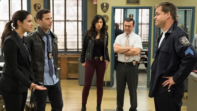 "<i>Brooklyn Nine-Nine</i> Review: ""The Audit"""