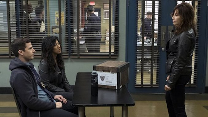 "<i>Brooklyn Nine-Nine</i> Review: ""Your Honor"" and ""The Slaughterhouse"""