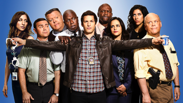 Don't Look Now, But Hulu Just Might Save <i>Brooklyn Nine-Nine</i>