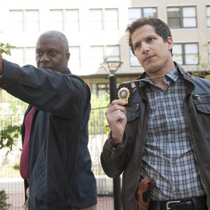 <i>Brooklyn Nine-Nine</i> Review: &#8220;The Tagger&#8221; (Episode 1.02)