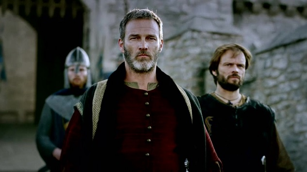 <i>The Bastard Executioner</i> Review: &#8220;Behold the Lamb/Gweled yr Oen&#8221;
