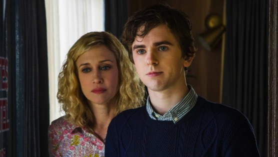 <i>Bates Motel</i> Review: &#8220;A Death in the Family&#8221;