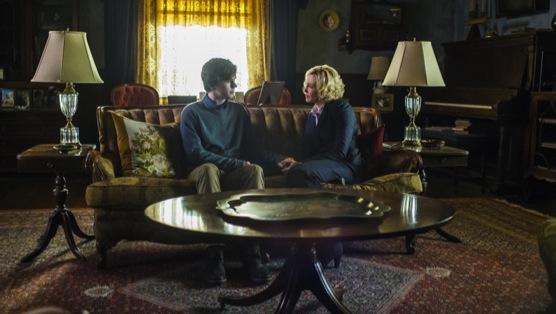 <i>Bates Motel</i> Review: &#8220;Unconscious&#8221;