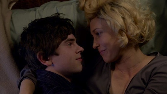 <i>Bates Motel</i> Review: &#8220;The Pit&#8221;