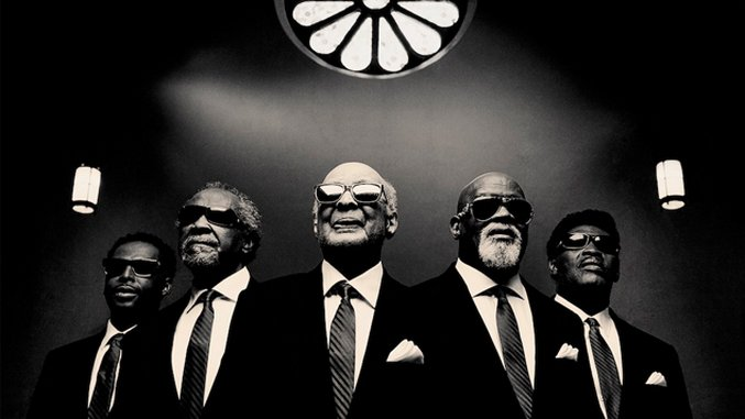 The 20 Best Songs by The Blind Boys of Alabama