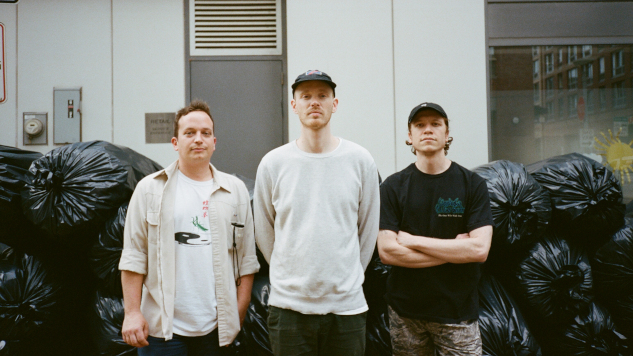 "B Boys Release ""Pressure Inside,"" New Song from Their Forthcoming Album <i>Dudu</i>"