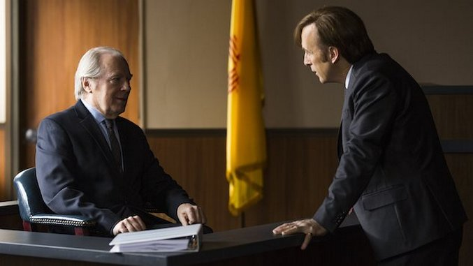 How <i>Better Call Saul</i> and <i>Fargo</i> Use&#8212;and in One Case Misuse&#8212;the Strange Mechanics of Sibling Rivalry