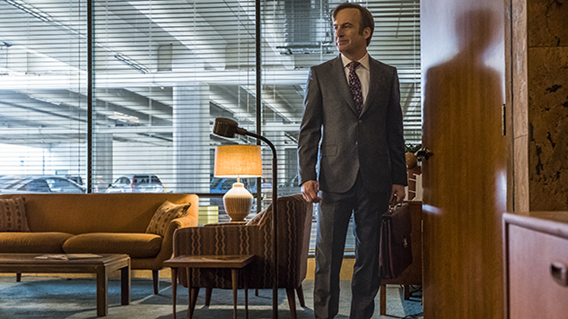 Get Saul on the Phone: AMC Shares First Teaser for Season Four of <i>Better Call Saul</i>