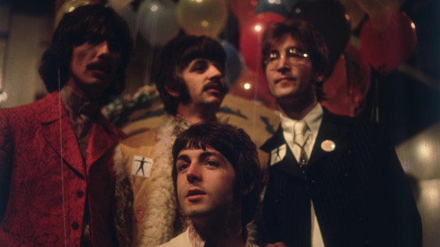 Paste Review of the Day: The Beatles - <i>Sgt. Pepper's Lonely Hearts Club Band: Anniversary Edition</i>