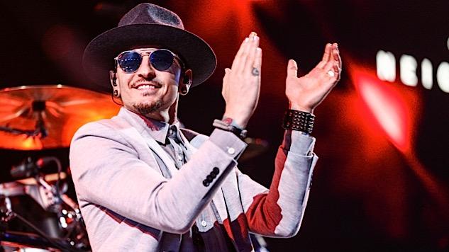 Linkin Park Lead Singer Chester Bennington Has Died, Aged 41