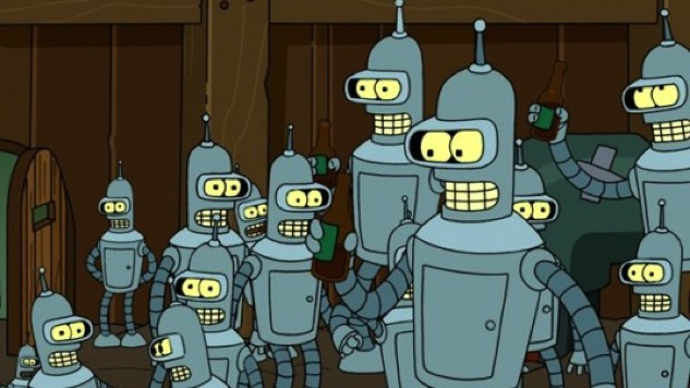 The 20 Best Quotes from Bender of Futurama :: TV :: Futurama