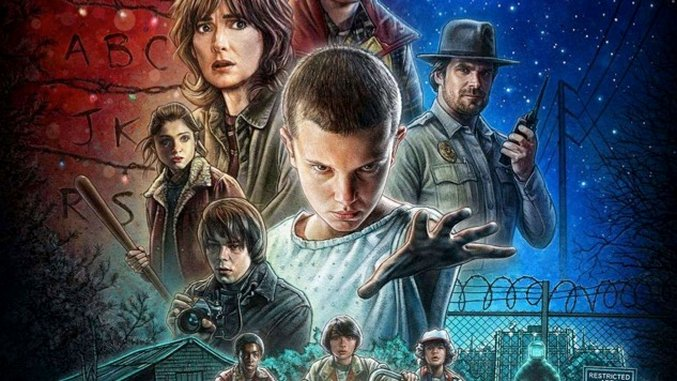 The 5 Best Characters on <i>Stranger Things</i>