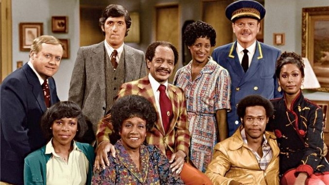 The 100 Best TV Sitcoms of All Time