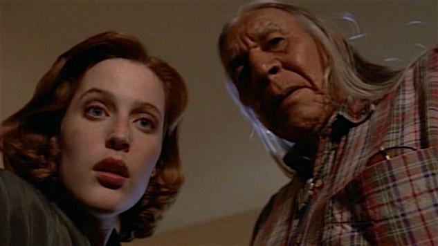 The 10 Best <i>X-Files</i> Mythology Episodes