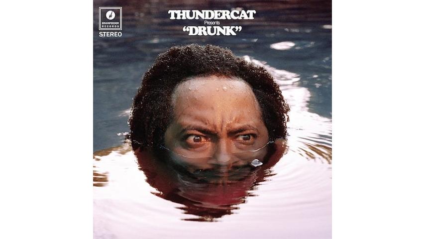 Thundercat: <i>Drunk</i> Review