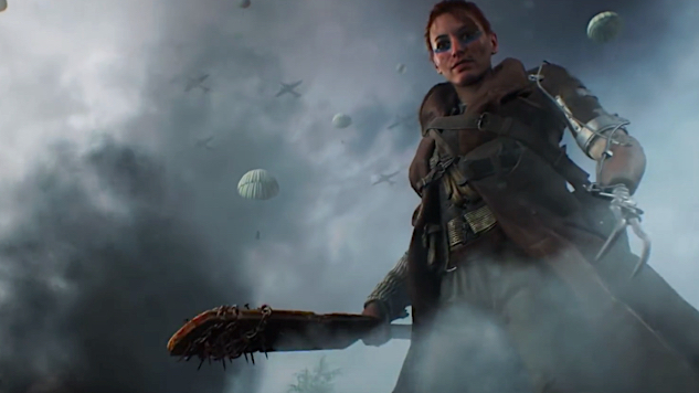 Here's What <i>Battlefield V</i>'s Title Means