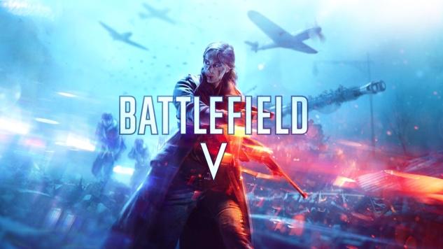 DICE Details <i>Battlefield V</i> During Live Reveal, Announces No Premium Pass