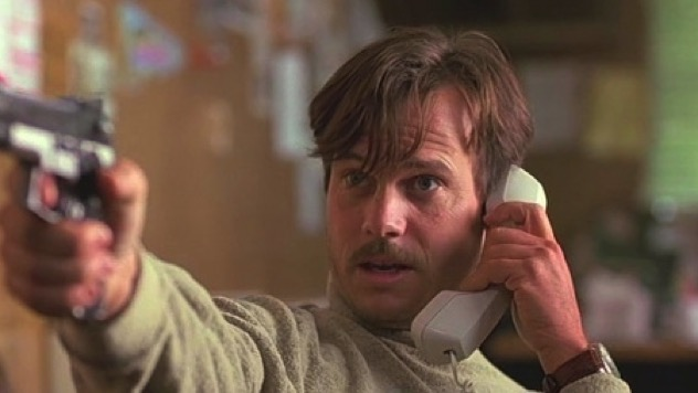 The Roles of a Lifetime: Bill Paxton