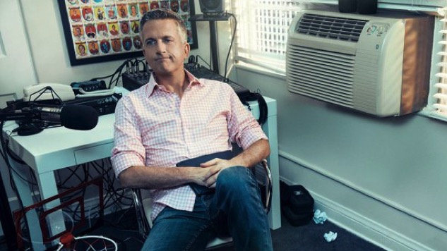 Why is Bill Simmons Getting Away with the Mess of <i>Any Given Wednesday</i>?