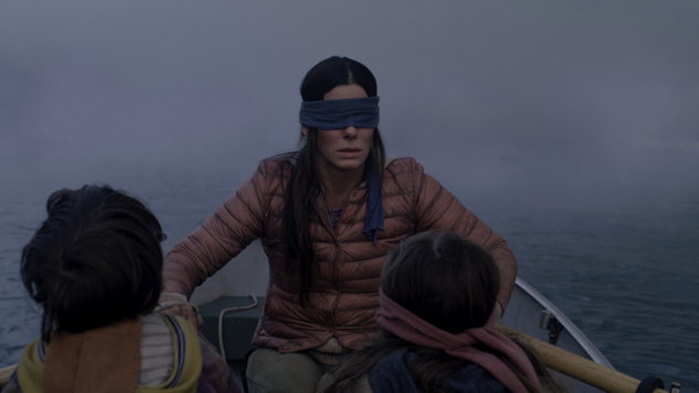 Netflix Expands on Its Announcement That Over 45 Million Accounts Watched <i>Bird Box</i>