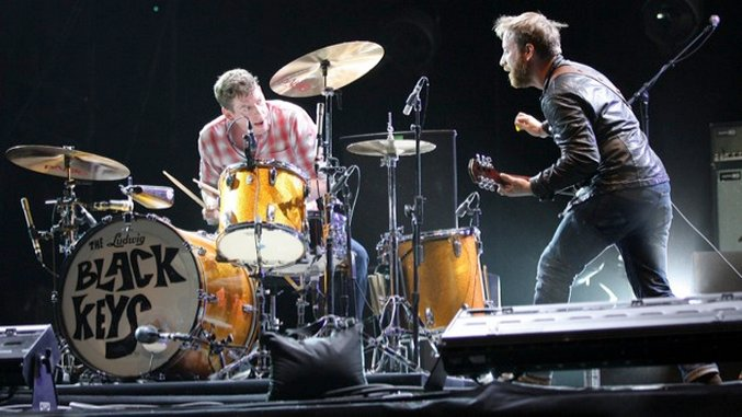 The Black Keys Albums, Ranked