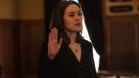 <i>The Blacklist</i> Review: &#8220;The Major&#8221;