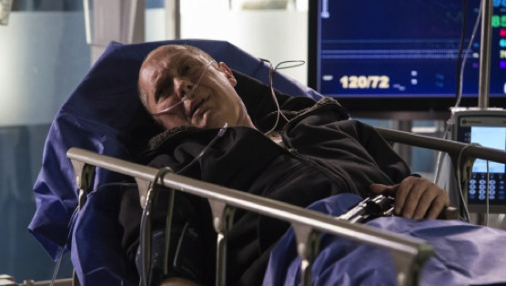 "<i>The Blacklist</i> Review: ""Tom Keen"""