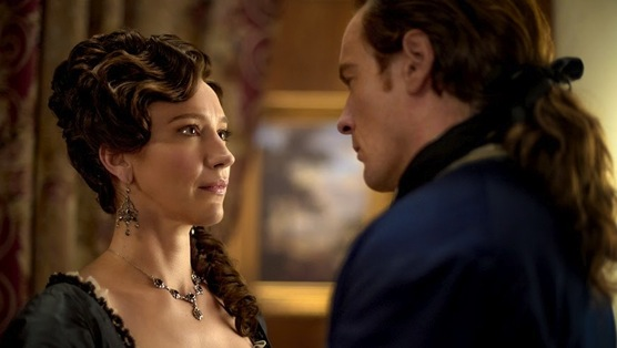 "<i>Black Sails</i> Review: ""XII"""