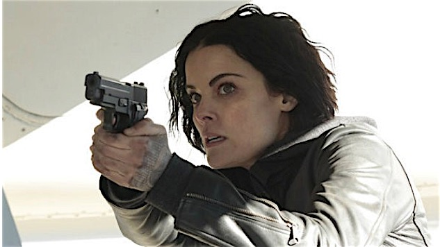 <i>Blindspot</i> Review: &#8220;Cease Forcing Enemy&#8221;