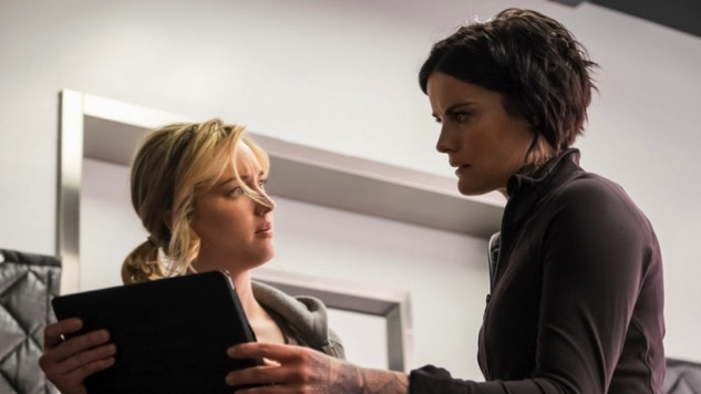 The 5 Most Ridiculous Moments from Last Night&#8217;s <i>Blindspot</i>: &#8220;Of Whose Uneasy Route&#8221;