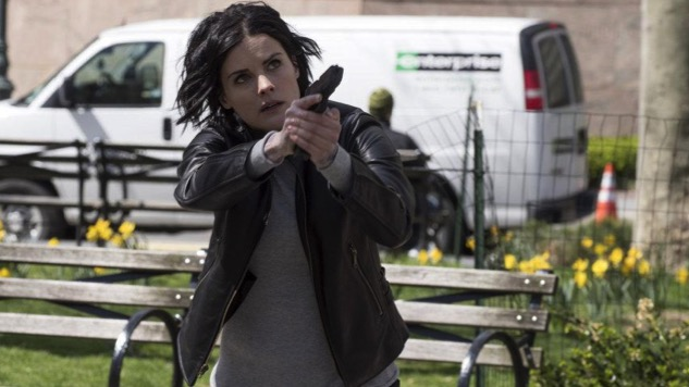 "The 5 Most Ridiculous Scenes from Last Night's <i>Blindspot</i>: ""If Love A Rebel, Death Will Render"""