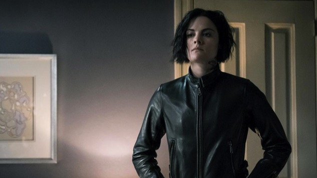 The 5 Best Moments From the <i>Blindspot</i> Season Finale