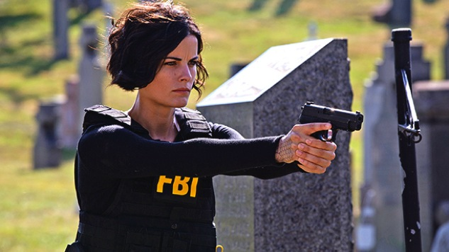 "<i>Blindspot</i> Review: ""Split the Law"""