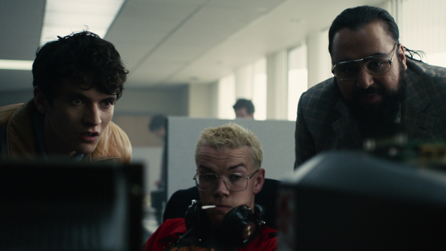 Black Mirror creators broke Netflix's script writing tool with Bandersnatch