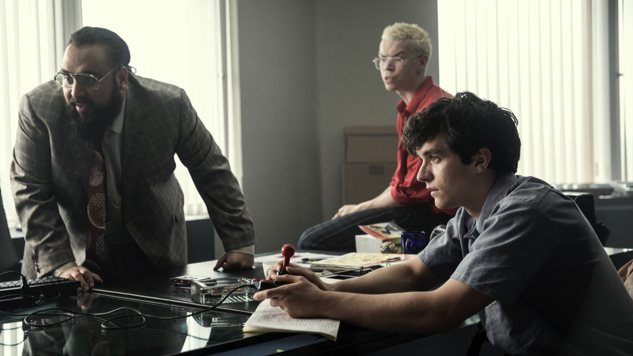 Netflix's Interactive Film <i>Black Mirror: Bandersnatch</i> Has Five Possible Endings