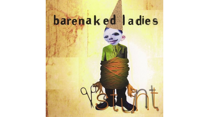 Alcohol Barenaked Ladies Lyrics