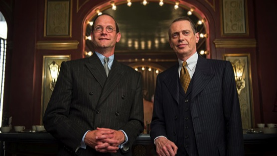 <i>Boardwalk Empire</i> Review: &#8220;What Jesus Said&#8221;