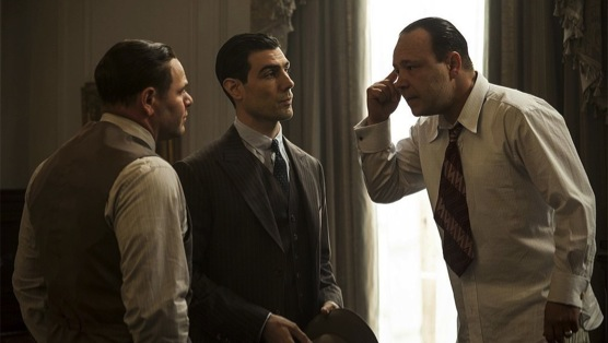 <i>Boardwalk Empire</i> Review: &#8220;The Good Listener&#8221;