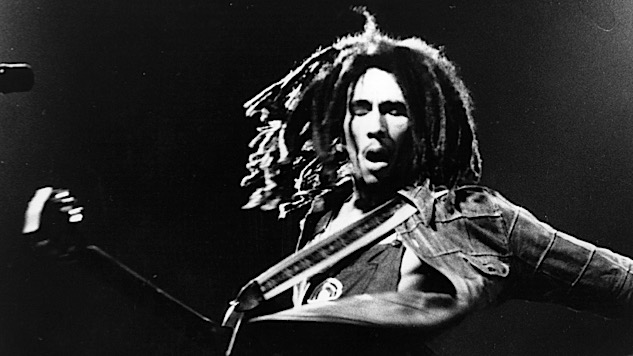 Bob Marley Live: The Best (Unreleased) Performances