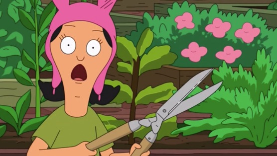 "<i>Bob's Burgers</i> Review: ""Late Afternoon in the Garden of Bob and Louise"""