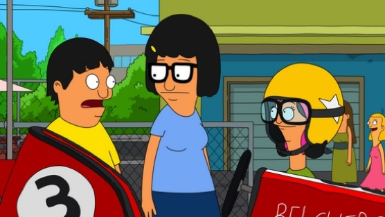 "<i>Bob's Burgers</i> Review: ""Speakeasy Rider"""