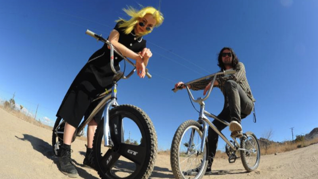 "Better Oblivion Community Center Share ""Dylan Thomas"" Video, Announce Tour"
