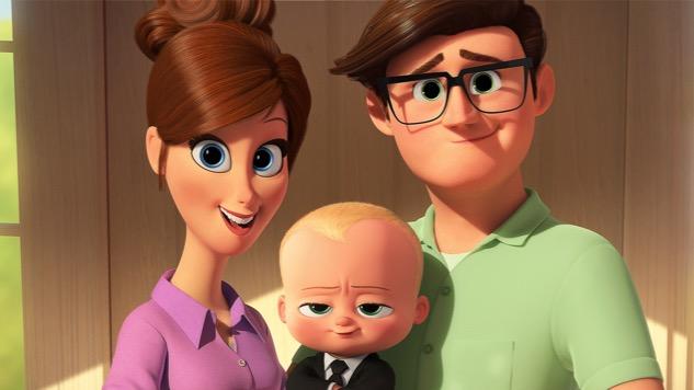<i>The Boss Baby</i>