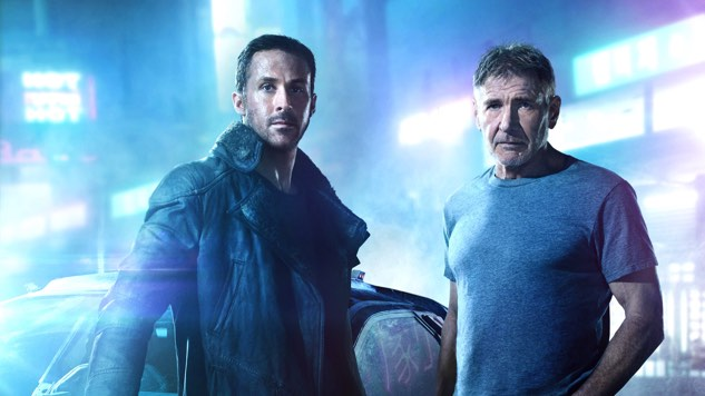Ridley Scott Thought Blade Runner 2049 Was Too Long