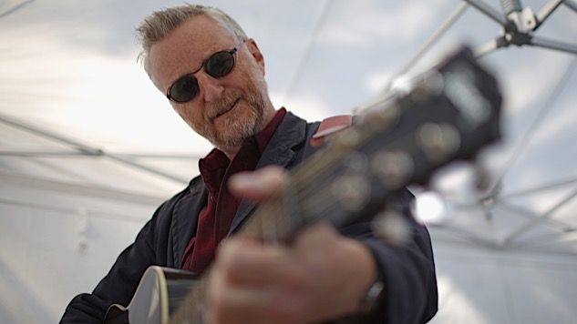 "Billy Bragg Takes Down the Alt-Right in New Song, ""The Sleep of Reason"""