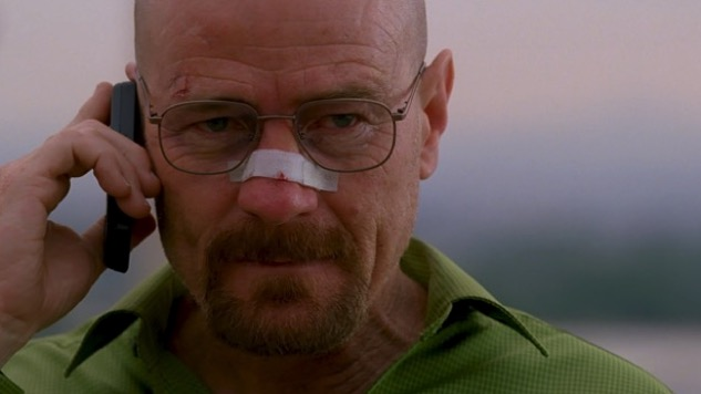 A <i>Breaking Bad</i> Film Is Coming at Last