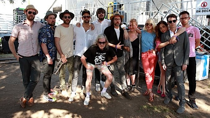Broken Social Scene Want to Give Everyone a Hug