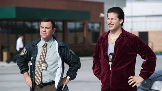 <i>Brooklyn Nine-Nine</i> Review: &#8220;Undercover&#8221;